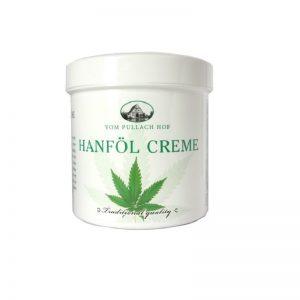 Maść / Krem Konopny 250ml Hanfol Creme cannabis