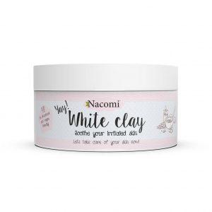 Glinka biała Nacomi
