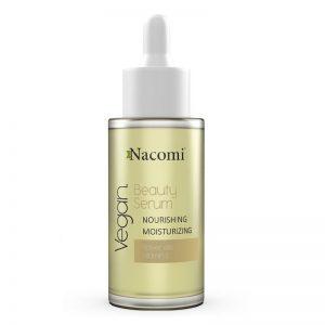 Beauty Serum odżywczo-nawilżające Nacomi 40 ml - biokosmetyki24.com