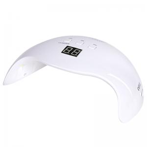 Lampa LED 18W/36 LCD Display do paznokci NeoNail