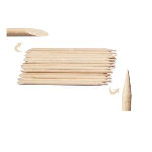 Patyczki drewniane komplet 10 sztuk NeoNail - biokosmetyki24.com