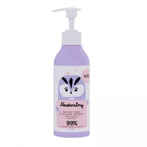 Naturalny płyn do higieny intymnej dla Dzieci Yope 300 ml - biokosmetyki24.com