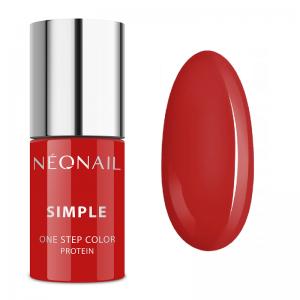 NeoNail Simple Lakier hybrydowy ADORABLE 7,2 ml - drogeria biokosmetyki24.com