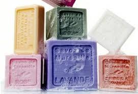 Naturalne mydło Marsylskie