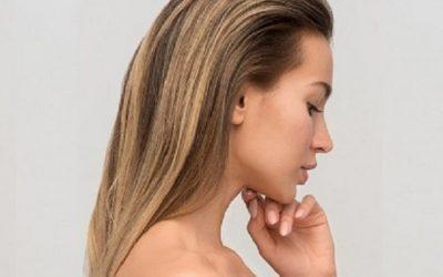 Profesjonalne nakładanie odzywki na włosy