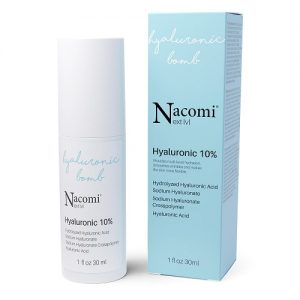 Nacomi Next Level Serum Kwas Hialuronowy 10%