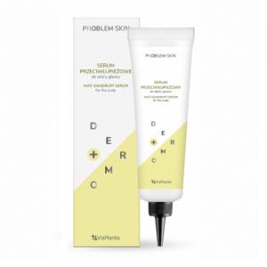 Problem Skin - serum przeciwłupieżowe do skóry głowy - biokosmetyki24.com